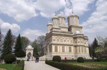 Monastère Curtea de Arges, monument historique de Roumanie en Valachie Muntenie 2