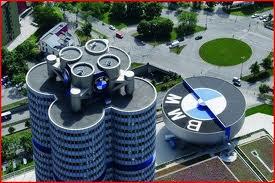 Musee BMW WELT TOUT Munich