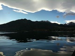 Tegernsee lac de Baviere