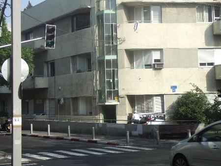 Le Bauhaus à Tel Aviv ; un style architectural classé à l'Unesco 6