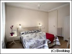 Blanc guesthouse Barcelone