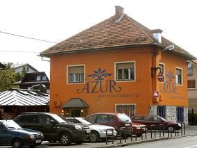 Hostel Azur Ljubljana