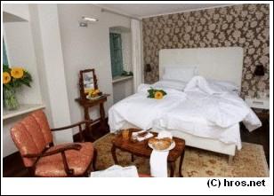 Hotel Vela Vrata Buzet