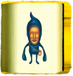 Kobito gnome