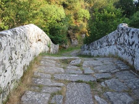Pont roman Laxe