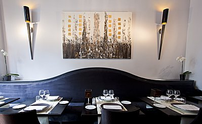 Le Clarisse Restaurant Paris 7