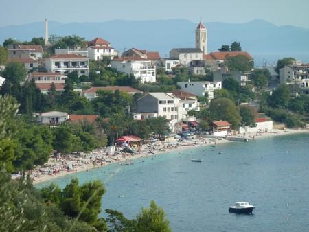 Podaca en Croatie Forum Voyage Europe : voyagez à votre mesure