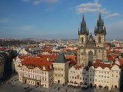 Quelle capitale européenne visiter pour un court ou long séjour? 4