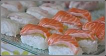 nigiri sushi recette