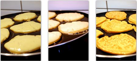 blinis recette russe