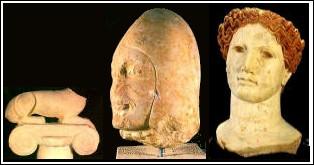Musée des Civilisations Anatoliennes d'Ankara : de l'Anatolie à la Turquie ... 35