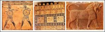 Musée des Civilisations Anatoliennes d'Ankara : de l'Anatolie à la Turquie ... 29
