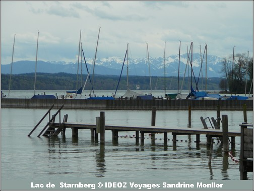 Lac Starnberg