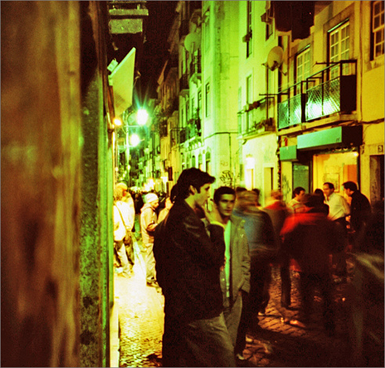 Lisbonne lisboa capitale tendance et branch e ideoz - Office du tourisme lisbonne ...