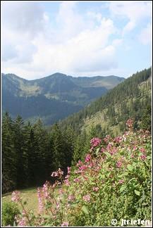 Montagnes Taubenstein Spitzingsee