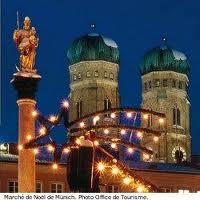 Munich Marche de noel