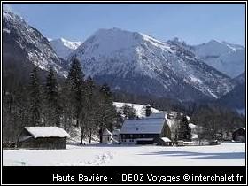 Ski en Allemagne; destination idéale pour des vacances au ski et sports d'hiver 1