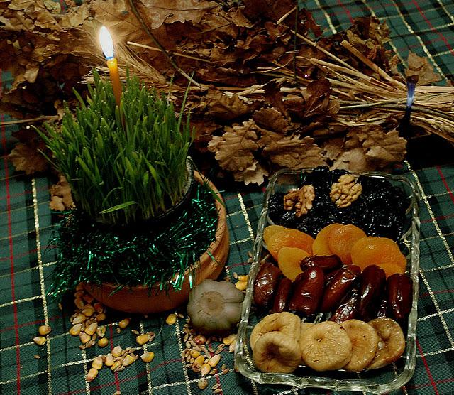 Noel orthodoxe en Serbie : Srecan Bozic - ХРИСТОС СЕ РОДИ ! 70