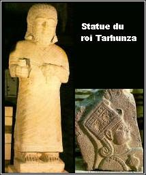 Musée des Civilisations Anatoliennes d'Ankara : de l'Anatolie à la Turquie ... 25