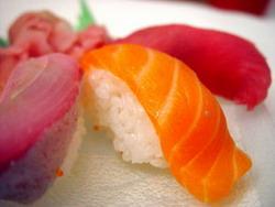 sushi cuisine japonaise