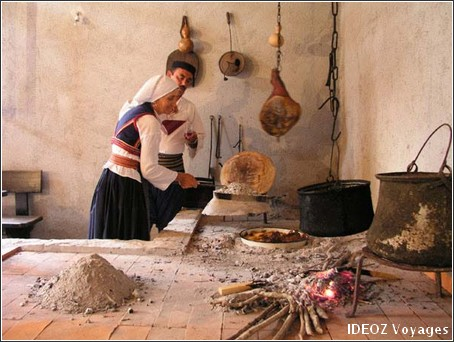 Agrotourisme Kralj Gradac Bosnie Herzégovine