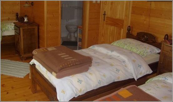 Chez Branko et Sonja à Plitvice: agritourisme et gite rural typique et charmant 3