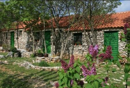 agritourisme croatie kalpic