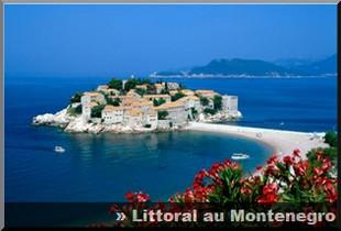 Montenegro littoral