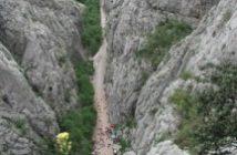 Parc national Paklenica ; randonnée en montagne et panorama d'exception! 2