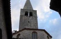 Basilique St. Euphrasius Porec
