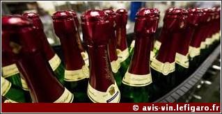 Rotkappchen vin mousseux produit allemand