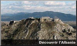 albanie tourisme