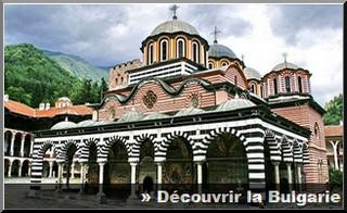 bulgarie guide voyage