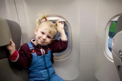 Comment mieux voyager avec des enfants? 1