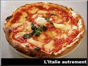cuisine italienne pizza
