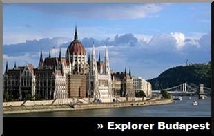 explorer budapest