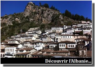 guide voyage albanie