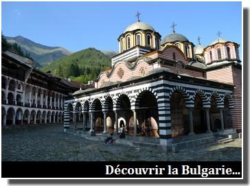 guide voyage Bulgarie