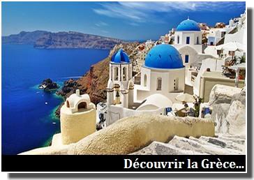 guide voyage grece