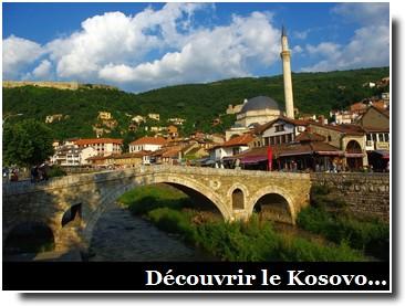 guide voyage kosovo