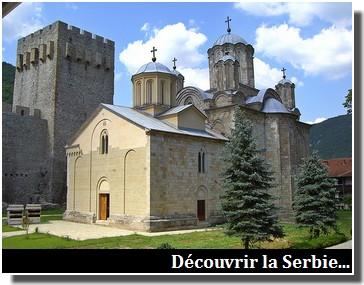guide voyage serbie
