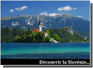 Guide voyage Slovénie