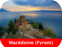 macedoine fyrom