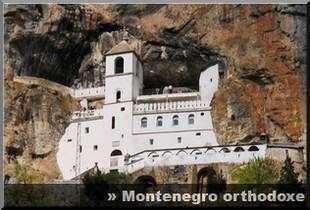 monastère ostrog