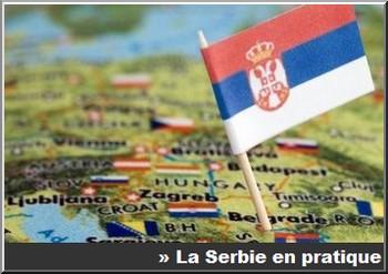 voyager en serbie