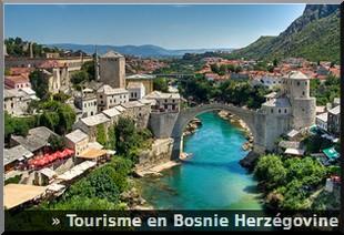 tourisme Bosnie