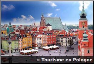 tourisme pologne