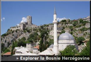 visite bosnie herzegovine