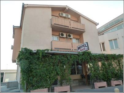 Mostar Hotel Motel Han
