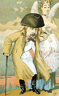 Napoleon-III caricature
